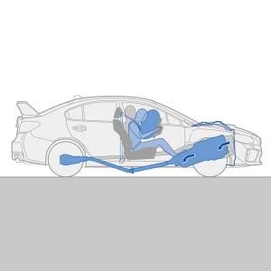 Subaru Collision Safety