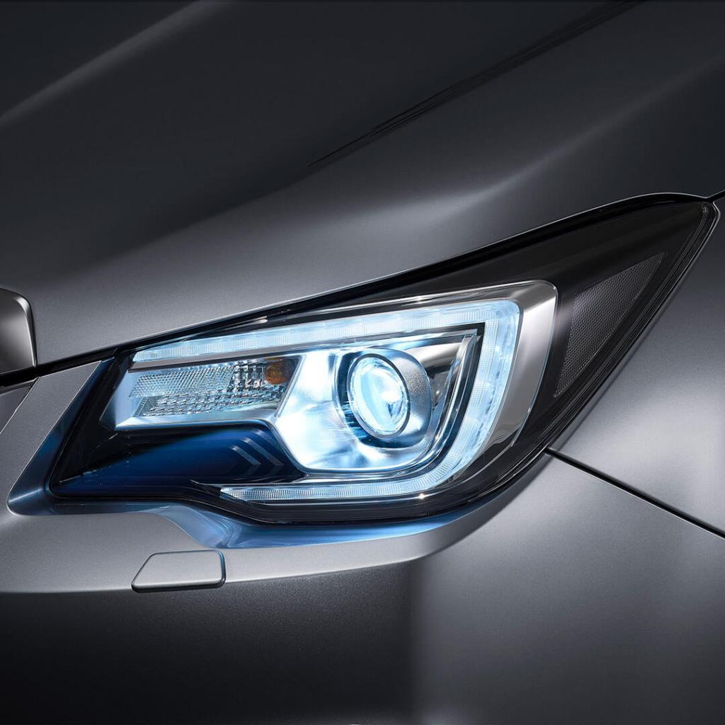 Subaru LED Lights