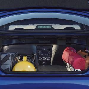 Subaru Expandable Boot