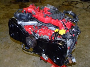 Subaru4you Subaru 21 ltr Stroker Kit Impreza 20 to 21 Forester