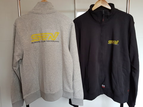 Sweatervest 301009