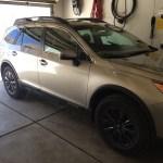 Tungsten Metallic Different Wheels Rims Subaru Outback Forums