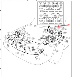 Need 2001 Outback Wiring Diagram  SBF4 ckt  Page 2