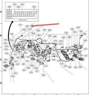 Need 2001 Outback Wiring Diagram  SBF4 ckt  Page 2  Subaru Outback  Subaru Outback Forums