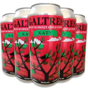 cider cans