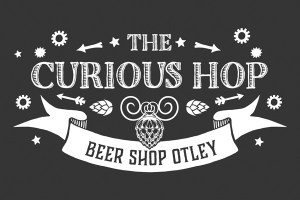 Curious Hop beer shop Otley