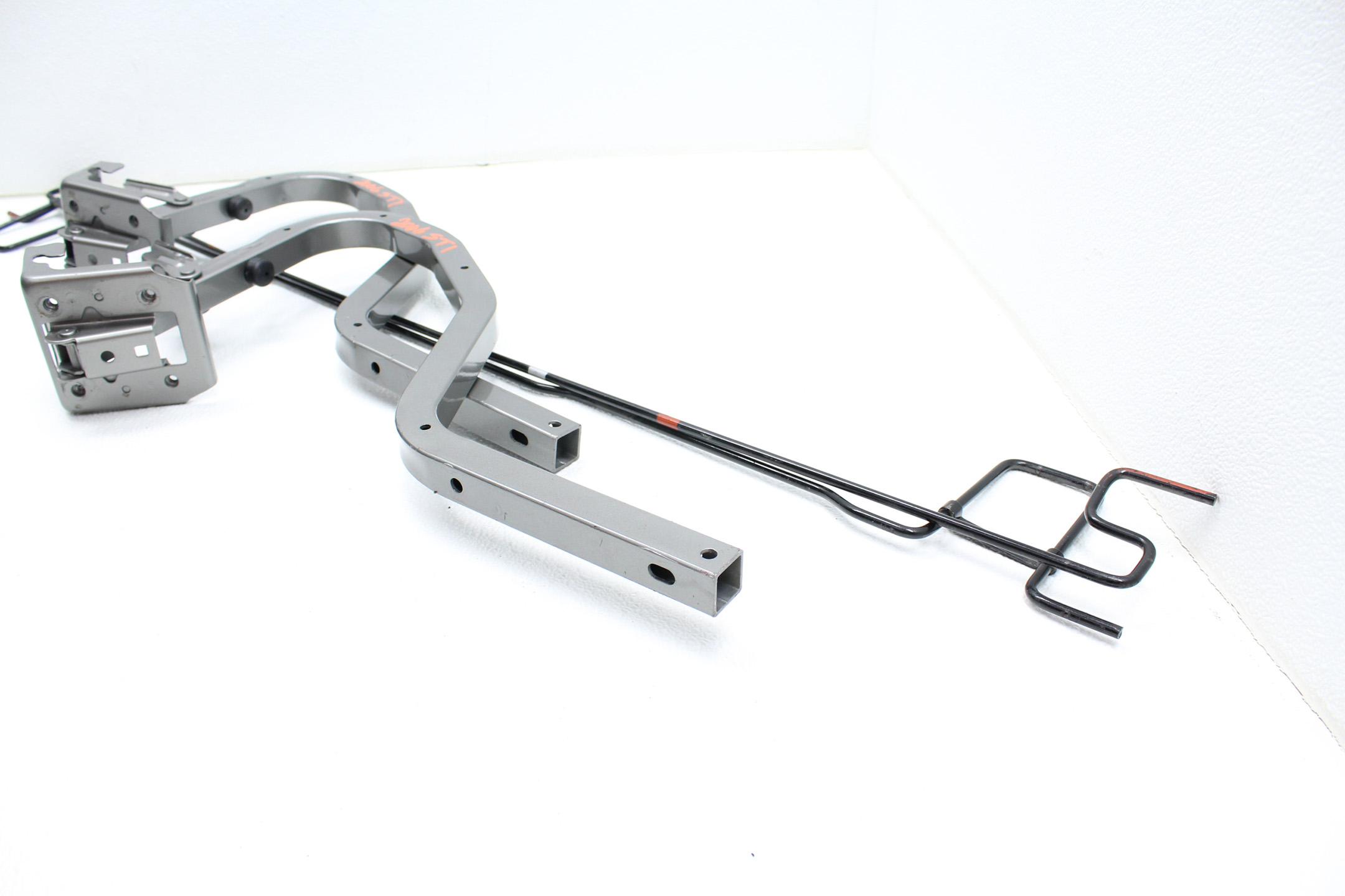 Subaru Impreza Wrx Amp Sti Wingless Trunk Torsion
