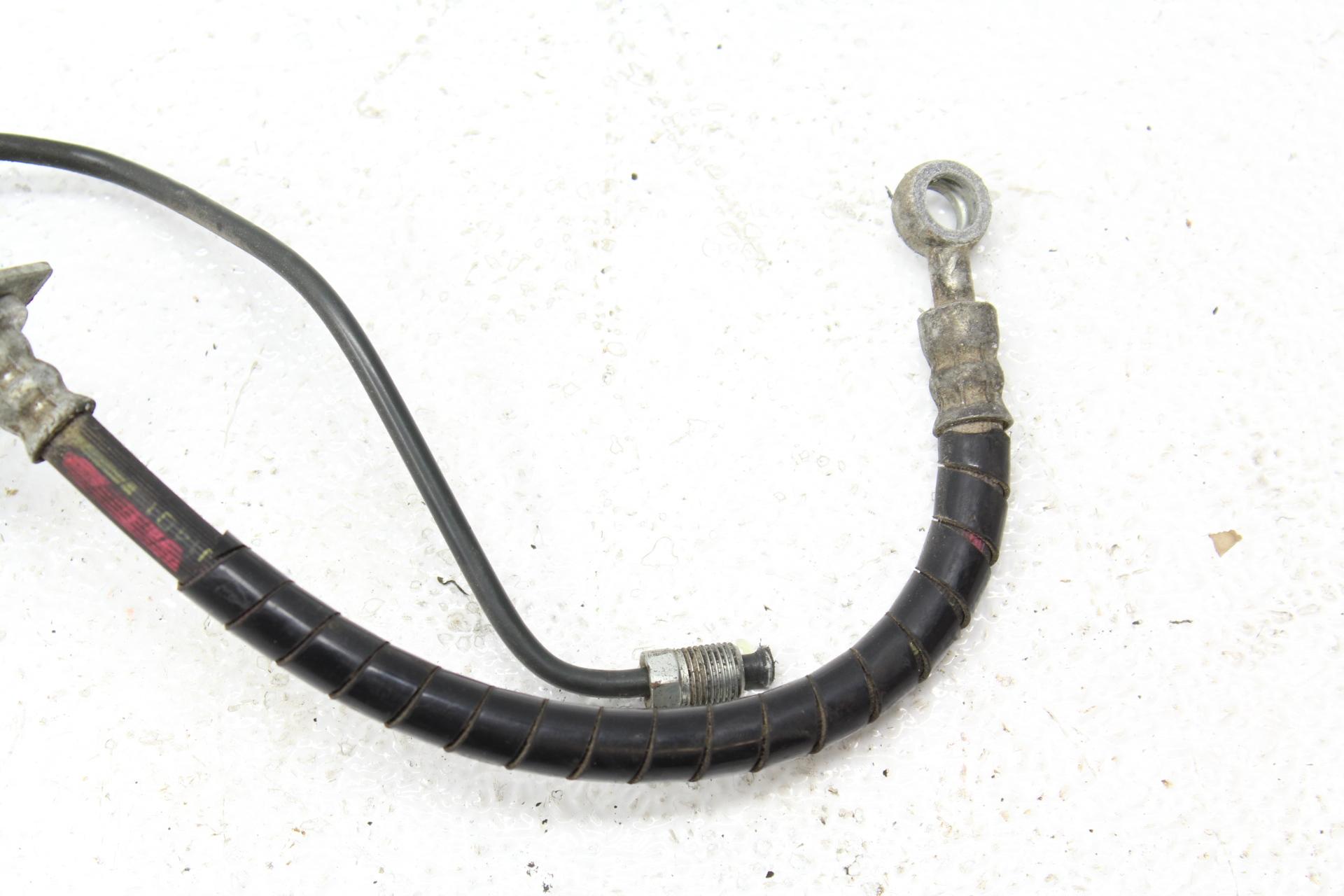 Subaru Impreza Wrx Sti Clutch Slave Cylinder