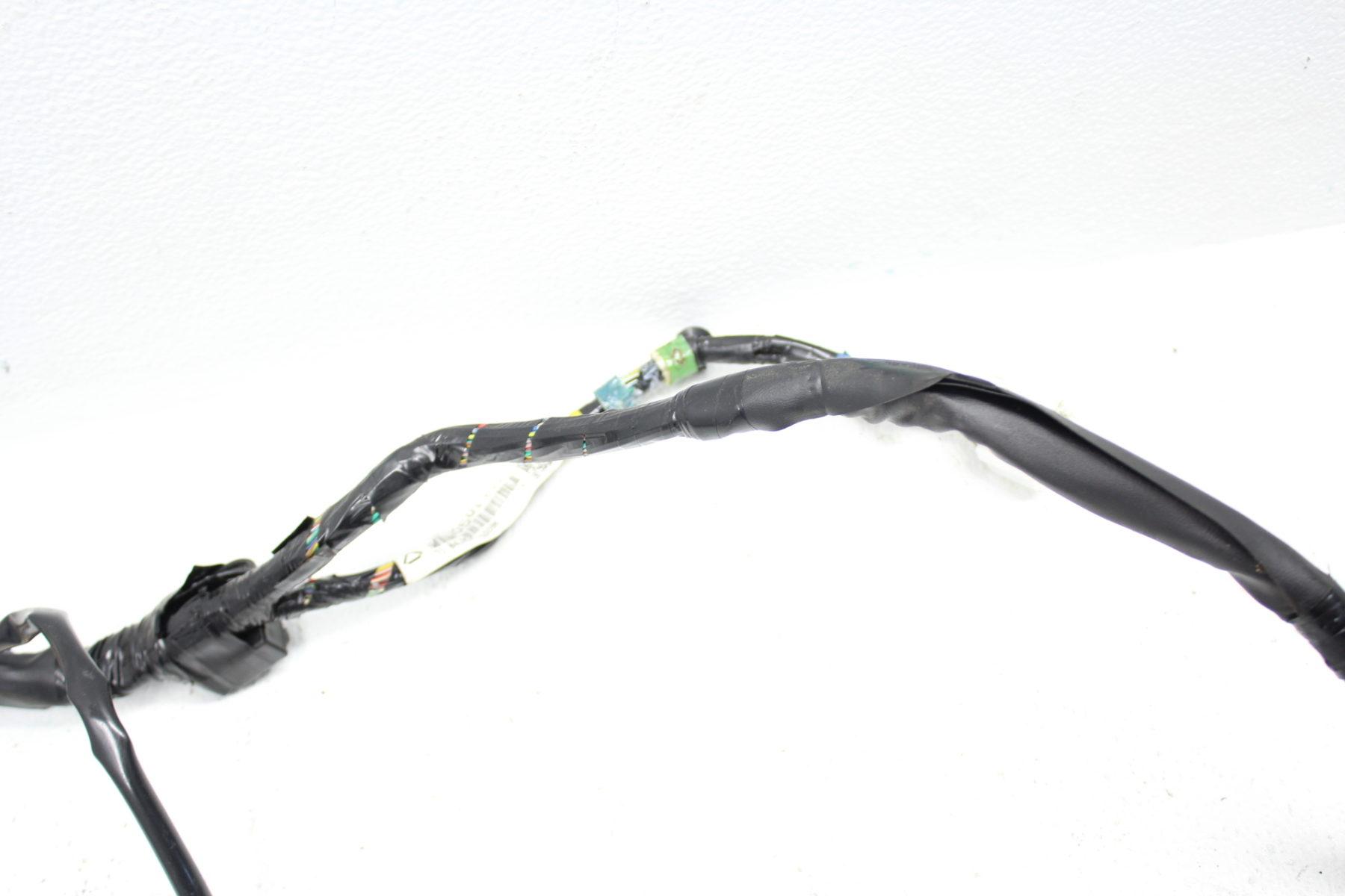 08 Subaru Wrx Dash Instrument Panel Wire Wiring