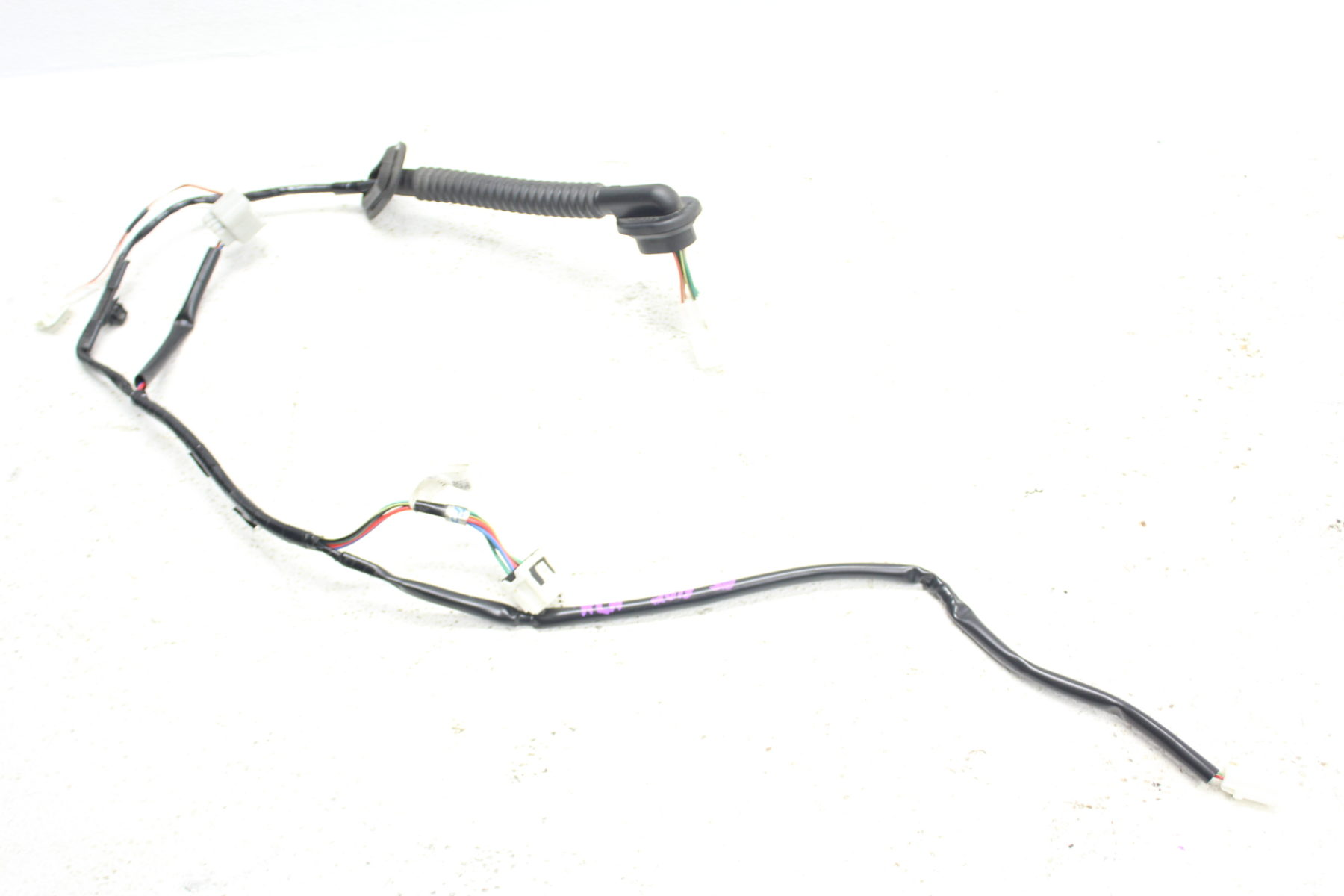Custom Auto Wiring Harness Manufacturers