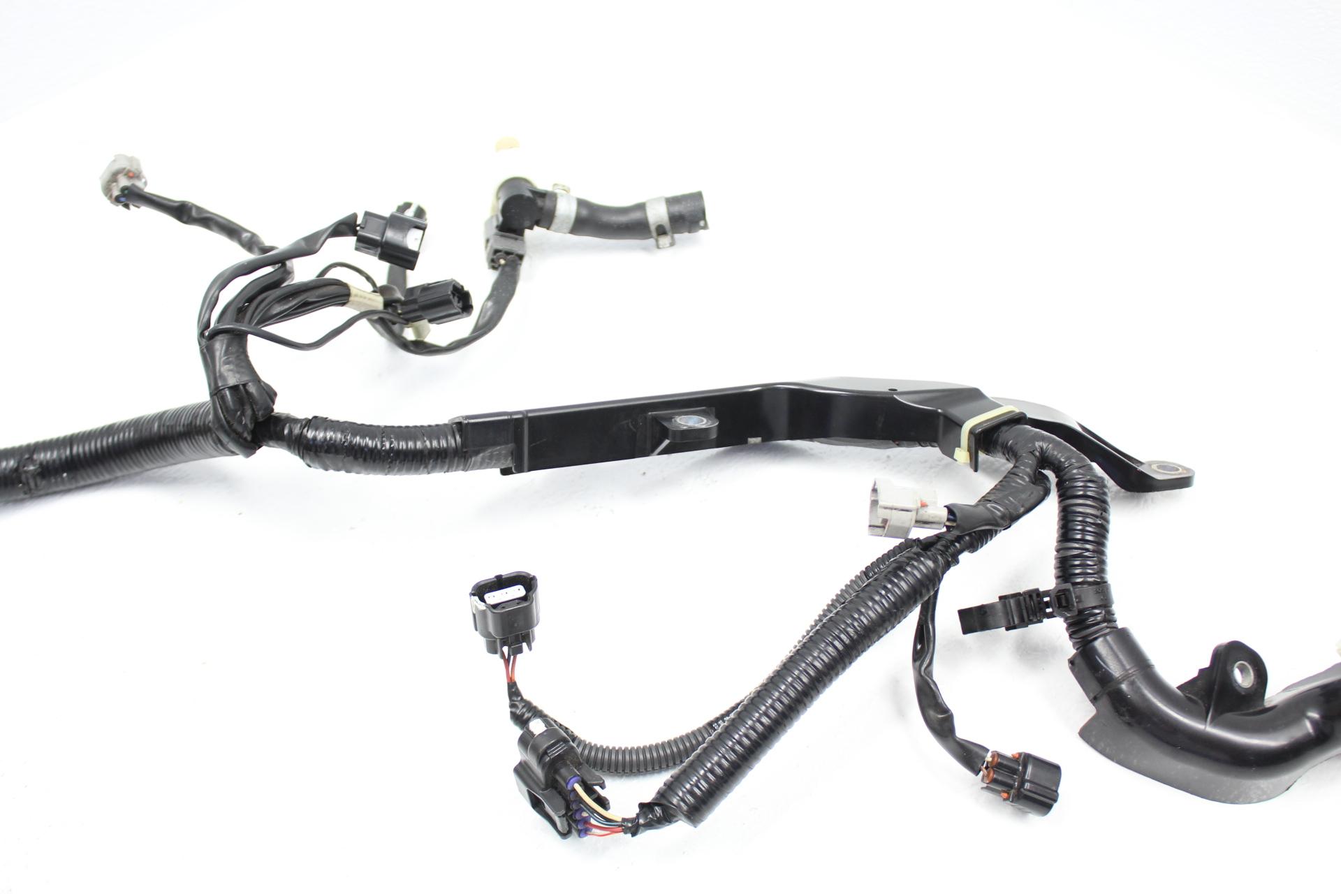 08 14 Subaru Wrx Sti Engine Wire Wiring Harness