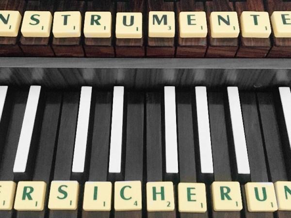 8 Fragen und Antworten zum Thema Instrumentenversicherung