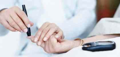 Impact of Diabetes on Individual