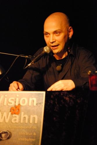 Thomas Manegold 2008