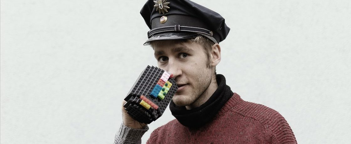 Mathieu Swoboda - edition subkultur