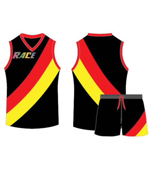 AFL Uniforms