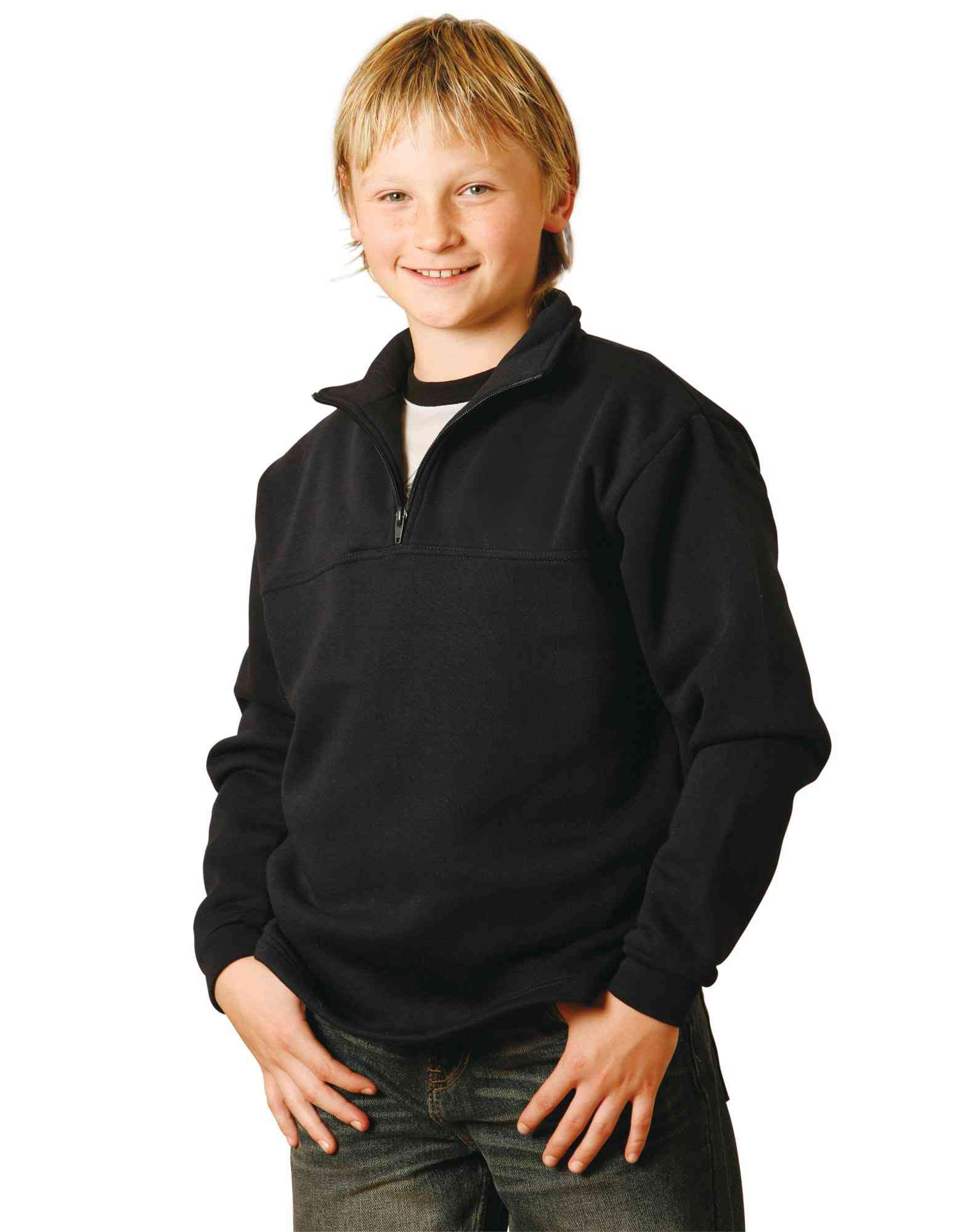 FL02K FALCON Sweat Top Kids03 08 2015 07 54 45 - FL02K FALCON Sweat Top Kids