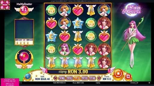 オンラインカジノのスロットマシンで遊べるゲーム