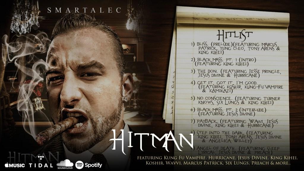 Smartalec On The Track | Hitman