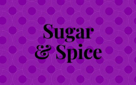sugar and spice - spicy sex