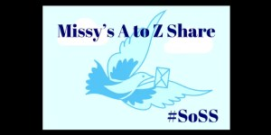 S is for Sharing – SoSS #9