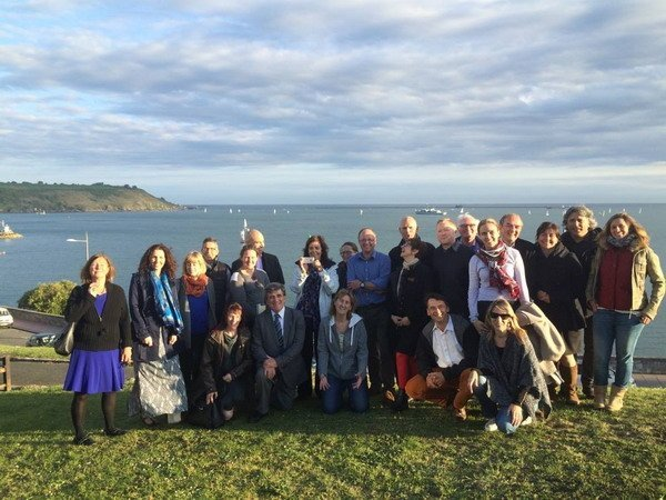 Sea Change partners in Plymouth