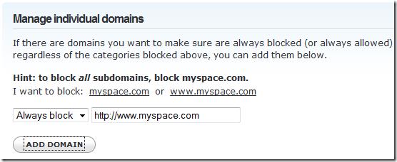 blockindividualdomain