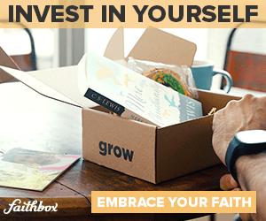 Faithbox Subscription Box