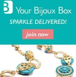 Your Bijoux Box Subscription Box