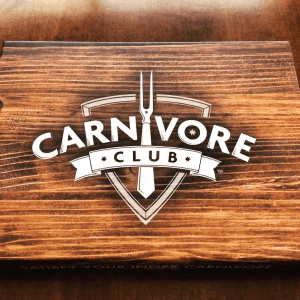 Carnivore Club Subscription Box May 2016