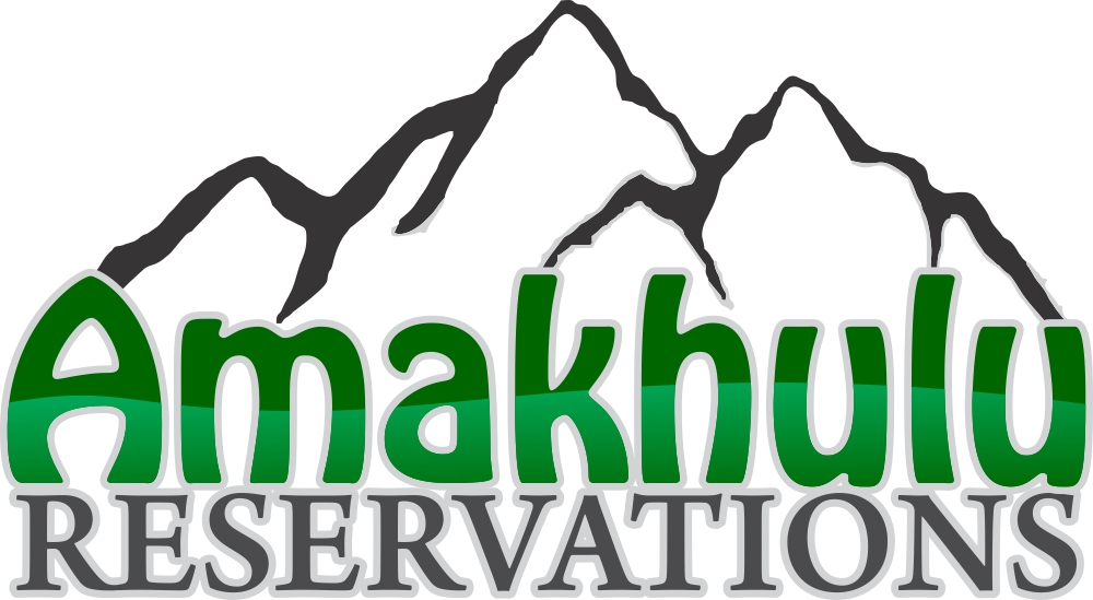 Amakhulu Reservations Logo Redesign