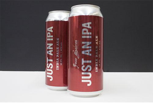 Labels Beverage Cans