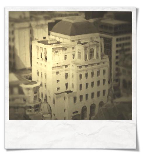 polaroid of midland bank