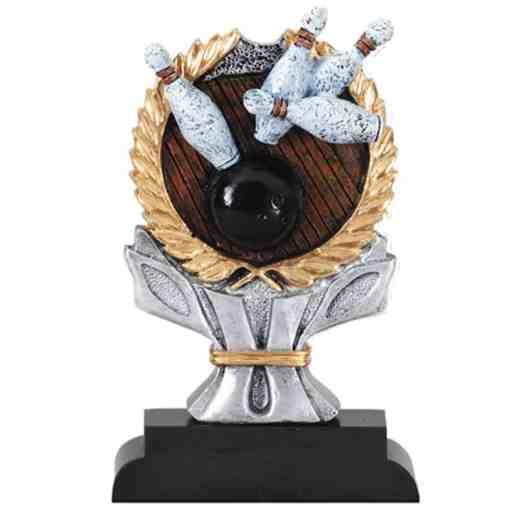 Bowling Impact Trophy RIC861