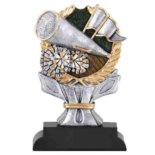 Cheer Impact Trophy RIC868