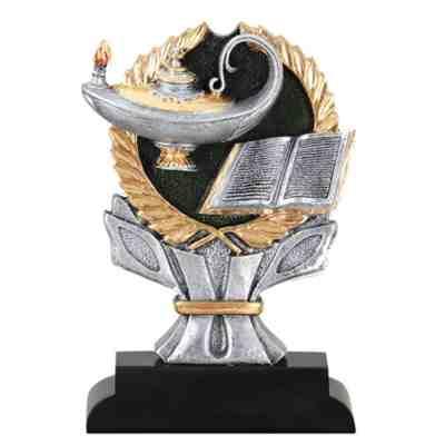 Lamp Impact Trophy RIC856