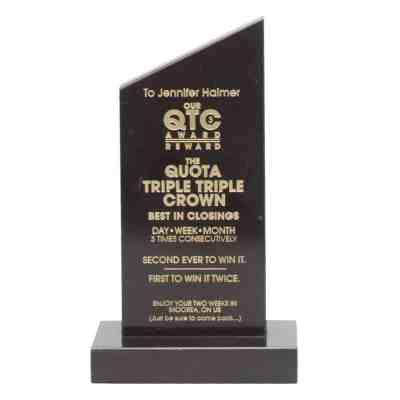 Marble Viewpoint Award