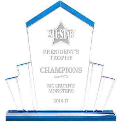 Tower Spotlight Award AC359