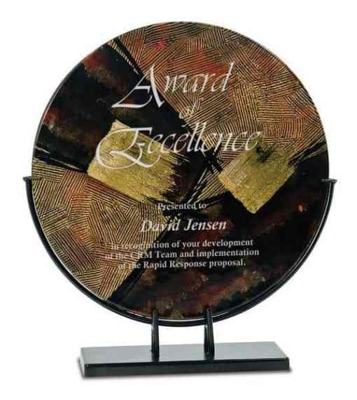 Contemporary Art Glass Award