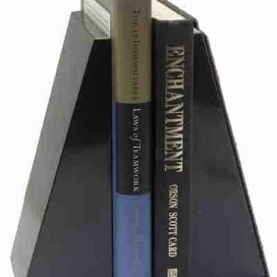 Marble Book End Award