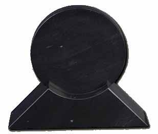 Black Marble Disk Award