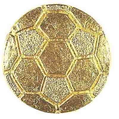 Soccer Lapel Pin
