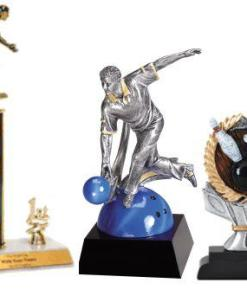 Bowling Trophies