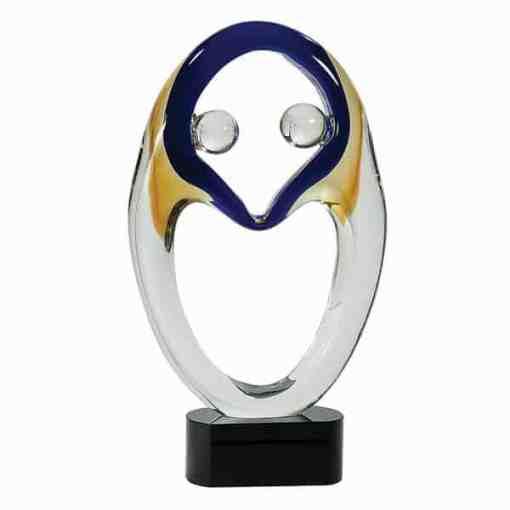 Together Art Glass Award
