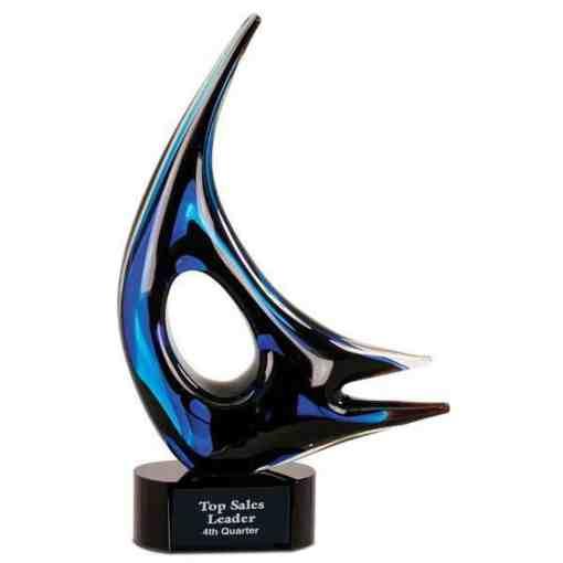 Blue Sail Art Award
