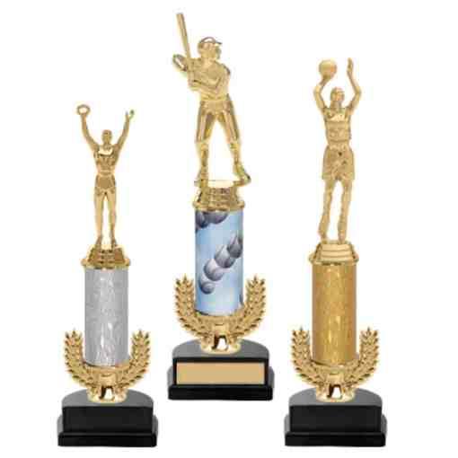 Laurel Riser Trophy 1299