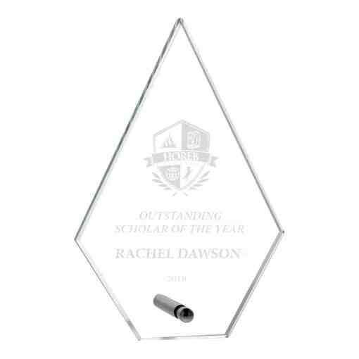 Arrowhead-Glass-Award CR243