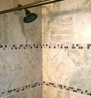 tile and ceramic tile suburban floors