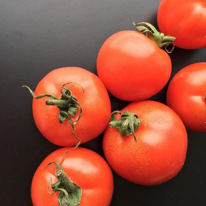 Tomato warning