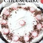 Peppermint Cheesecake Recipe